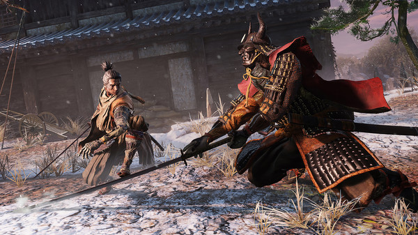 Sekiro™: Shadows Die Twice - GOTY Edition