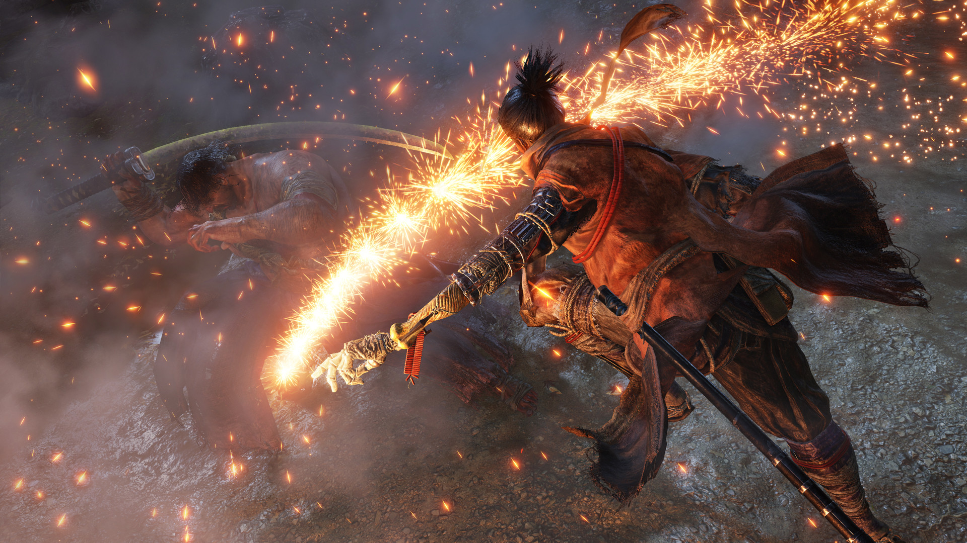 Sekiro: Shadows Die Twice Download PC Game