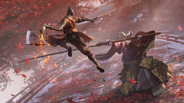 Sekiro™: Shadows Die Twice