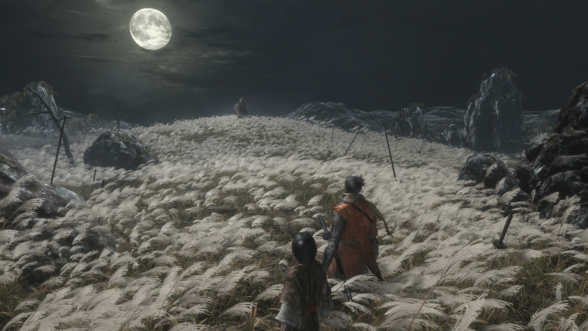 Sekiro: Shadows Die Twice [PC PS4 XONE] Ss_552bf9e99b3682d75c01ca4a55ba426e85f3b621