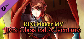 RPG Maker MV - JDB: Classical Adventure