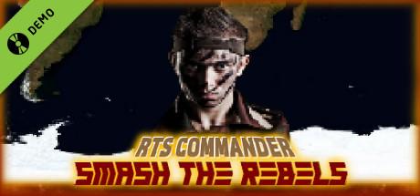 RTS Commander: Smash the Rebels Demo