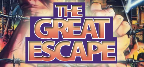 Teaser image for The Great Escape