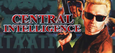 Teaser image for Central Intelligence
