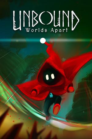 Unbound: Worlds Apart poster image on Steam Backlog