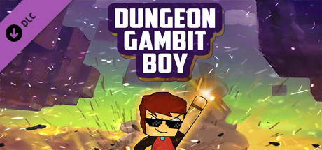 Dungeon Gambit Boy - Original Soundtrack