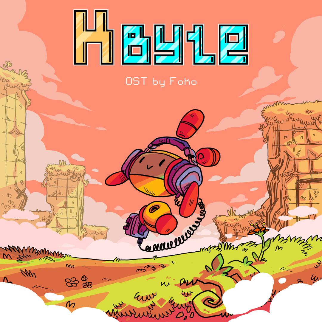 Kbyte Original Soundtrack on Steam