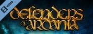 Defenders of Ardania Trailer