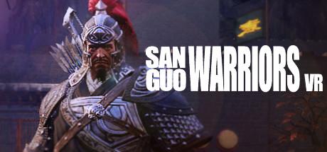 三国虎将传VR-Sanguo Warriors VR