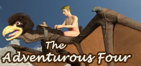 Teaser image for The Adventurous Four