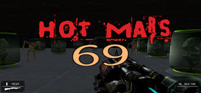 Hot Mars 69 cover art