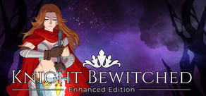 Knight Bewitched cover art
