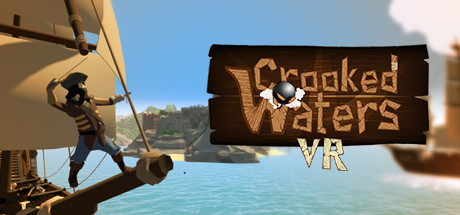 VrRoom - Crooked Waters