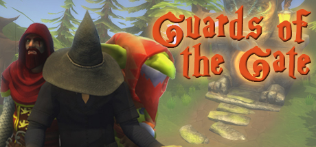 Teaser image for Guards of the Gate