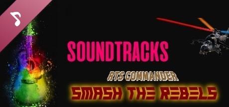 Smash The Rebels Soundtracs