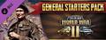 Call of War: General Starter Pack-dlc