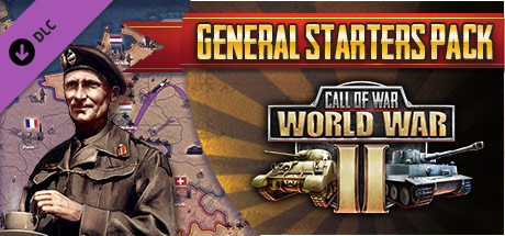 Call of War: General Starters Pack
