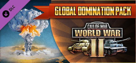 Call of War: Global Domination Pack