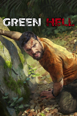 Green Hell poster image on Steam Backlog