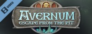 Avernum Escape From the Pit Trailer