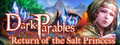 Dark Parables: Return of the Salt Princess Collector's Edition-game