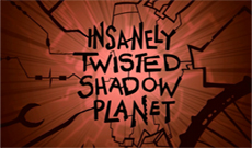 Insanely Twisted Shadow Planet video