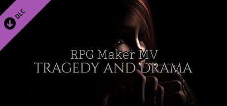 RPG Maker MV - Tragedy And Drama