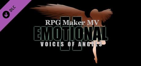 RPG Maker MV - Emotional 2: Voices of Angels