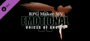 RPG Maker MV - Emotional 2: Voices of Angels