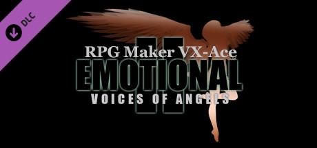RPG Maker VX Ace - Emotional 2: Voices of Angels
