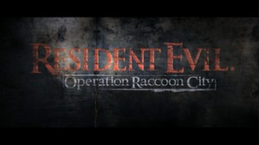 Resident Evil: Operation Raccoon City video