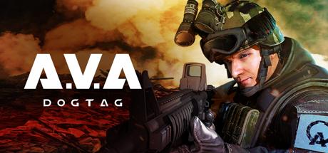 AVA: Dog Tag