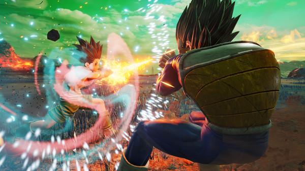 download game jump force versi android