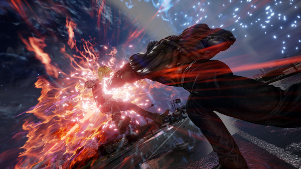 JUMP FORCE Full Version – 13.5 GB free download
