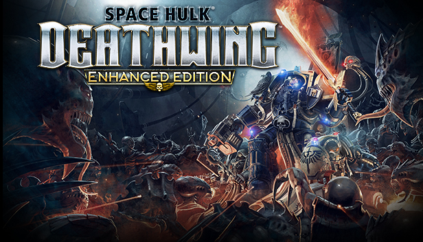 Space Hulk: Deathwing - Enhanced Edition on Steam