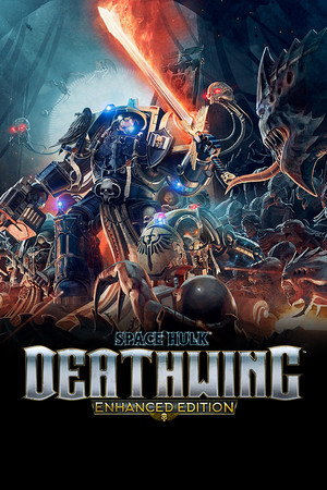Space Hulk: Deathwing - Enhanced Edition poster image on Steam Backlog