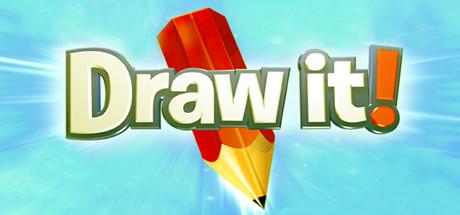 Draw It! cover art