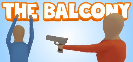 Teaser image for The Balcony