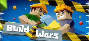 Build Wars cover art