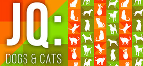 JQ: dogs & cats cover art