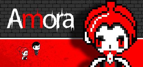 Amora title thumbnail