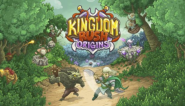 Kingdom Rush Origins on Steam