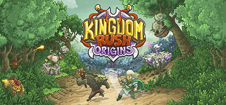 Kingdom Rush - Origins