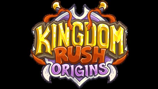 Kingdom Rush Origins - Tower Defense logo