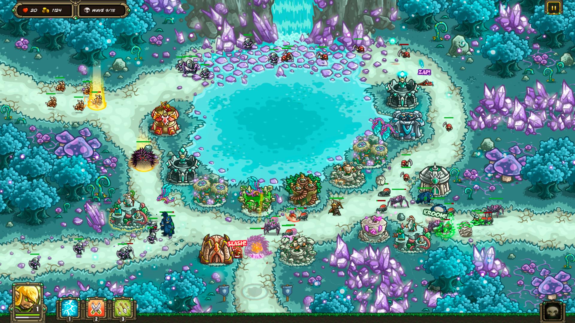 kingdom rush origins download free pc