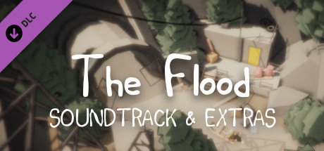 The Flood - Support the Developer package (Soundtrack + Extras)