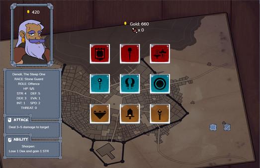 скриншот Questlike 2