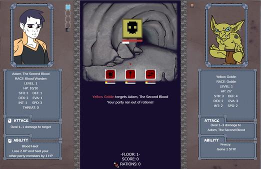 скриншот Questlike 4