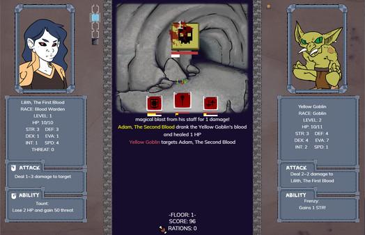 скриншот Questlike 3
