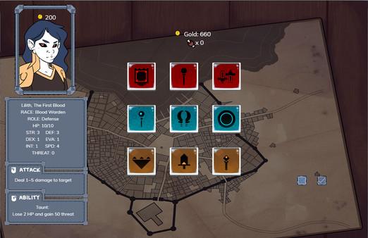 скриншот Questlike 1